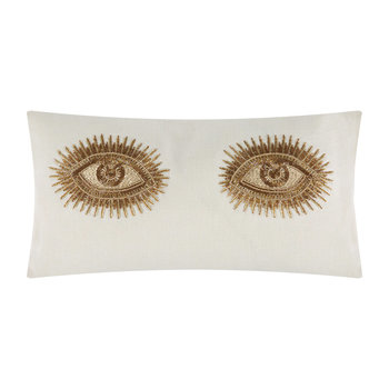 Muse Eyes Cushion
