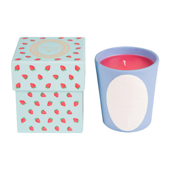 Wild Strawberry Candle - 220g