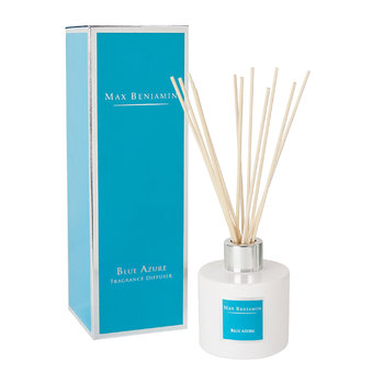Classic Collection Reed Diffuser - 150ml - Blue Azure