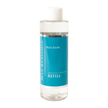 Classic Collection Reed Diffuser Refill - 150ml - Blue Azure