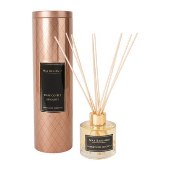 Reed Diffuser - 100ml - Dark Coffee Absolute