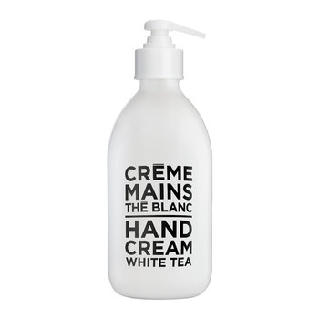 Black & White Hand Cream - White Tea - 300ml