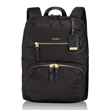 Voyageur Halle Backpack - Black