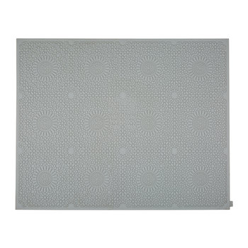 Rectangular Urban 02 Placemat - Steel