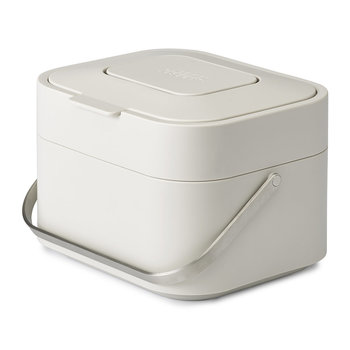 Stack 4 Waste Caddy - Stone