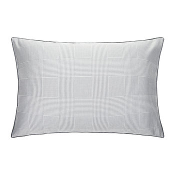 Galles Pillowcases - Set of 2 - Gray