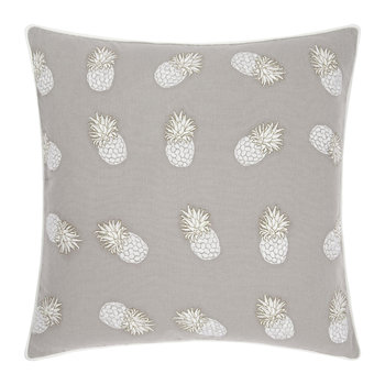 Ananas Pillow - 45x45cm - Cloud