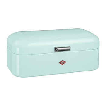 Grandy Bread Bin - Mint