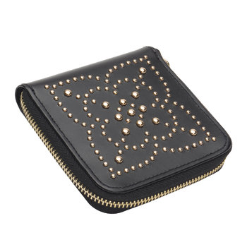 Marrakesh Jewellery Travel Case - Black