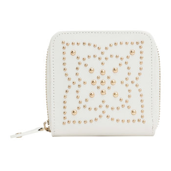 Marrakesh Jewellery Travel Case - Cream