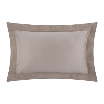 Ondine Pillowcases - Set of 2 - Mauve