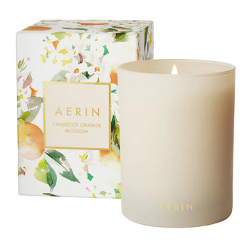 Scented Candle - L'Ansecoy Orange Blossom