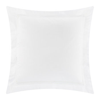 Medina 300 Thread Count Pillowcase Pair - Square