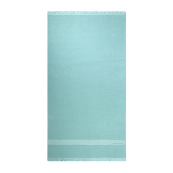 Hamman Beach Towel - Aqua