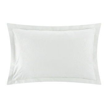 Eden 280 Thread Count Pillowcase Pair - Oxford