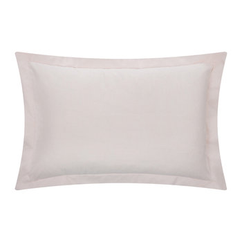 Dee 300 Thread Count Pillowcase Pair - Oxford