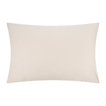 Cotton Sateen 300 Thread Count Pillowcase - Gold - Standard
