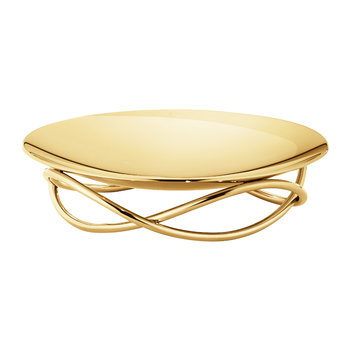 Maria Berntsen Glow Dish - Medium - Gold