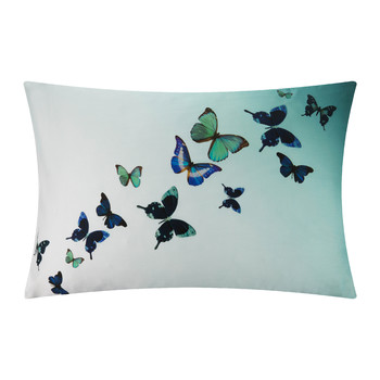Taies d'Oreiller Butterfly Collective - Lot de Deux