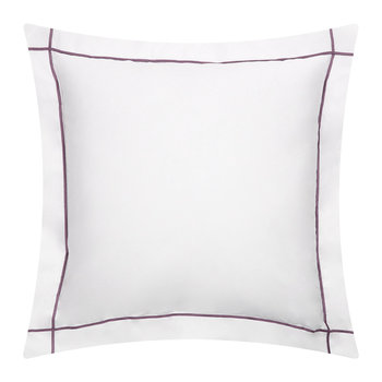 Athena Pillowcase - Plum