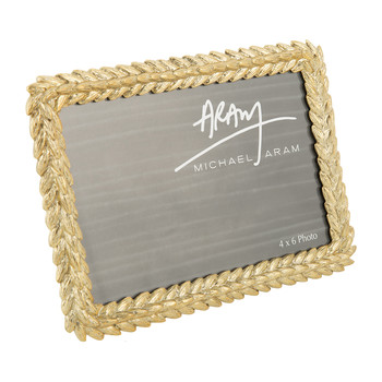 Wheat Photo Frame