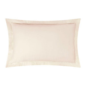 Alcove Pillowcase - Ivory
