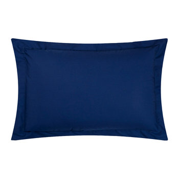 Alcove Pillowcase - Navy