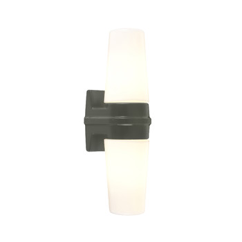 Bernadotte Double Wall Light - Grey