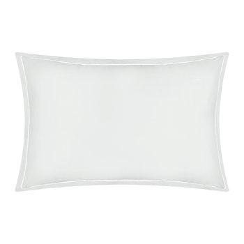 100% Cotton Sateen Pillow Case - Gray