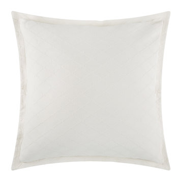 Paris Pillowcase - 65x65cm - Cream