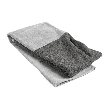 Compose Bath Towel - Grey