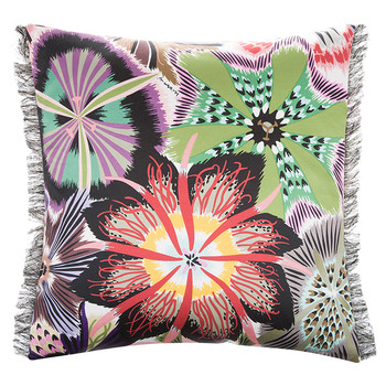 Passiflora Pillow - T59 - 40x40cm