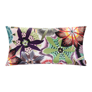 Passiflora Cushion - T59 - 30x60cm