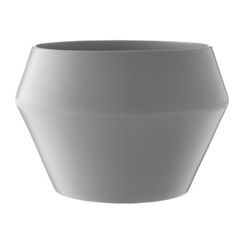 Rimm Flower Pot - Cool Gray