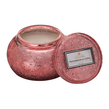 Japonica Limited Edition Candle - Persimmon & Copal - 397g