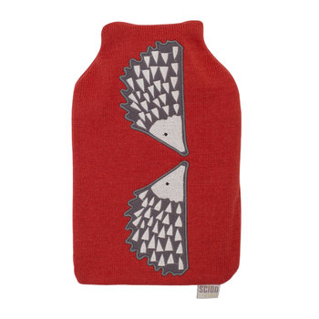 Spike Hot Water Bottle