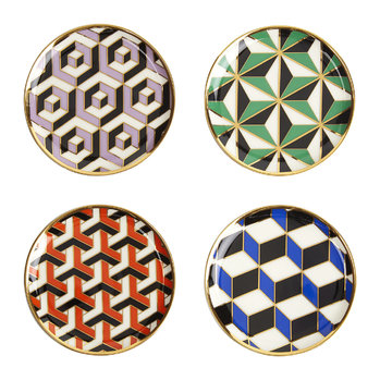 Versailles Coaster - Set of 4
