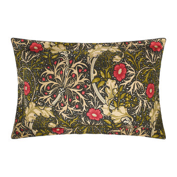 Morris Seaweed Oxford Pillowcase