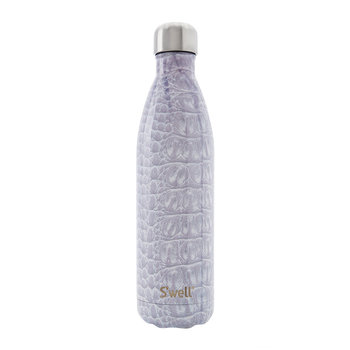 The Exotics Bottle - Blanc Crocodile