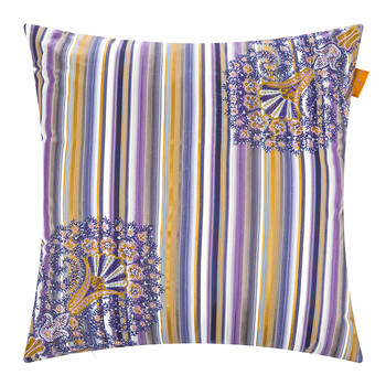 Hormuz Cushion - 45x45cm - Purple