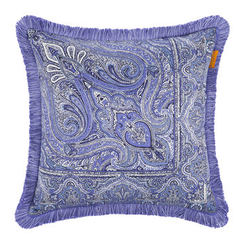 Chelsea Pillow - 45x45cm - Purple
