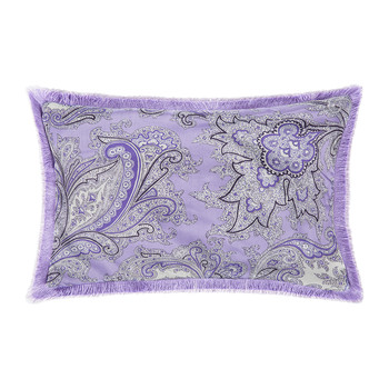 Notting Hill Cushion - 30x40cm - Lilac