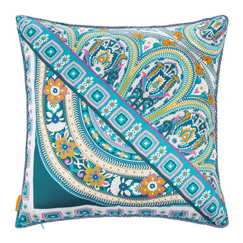 Granada Pillow - 45x45cm - Blue