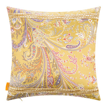 Walham Cushion - 45x45cm - Yellow