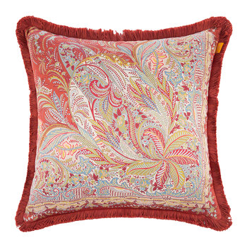 Rickman Cushion - 60x60cm - Orange