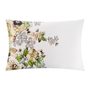 Garden Gem Pillowcase - 50x75cm - Set of 2