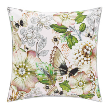 Garden Gem Bed Pillow - 45x45cm