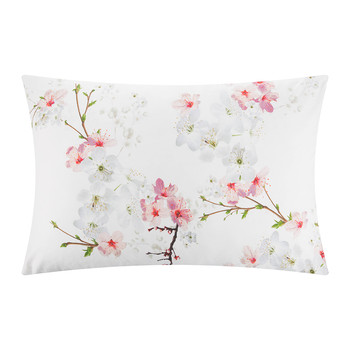 Oriental Blossom Pillowcase - 50x75cm - Set of 2