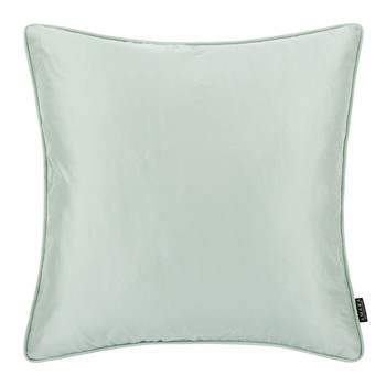 Pure Silk Pillow - 45x45cm - Duck Egg