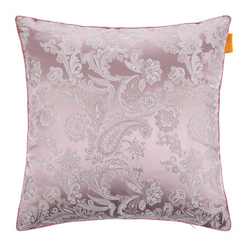 Rodin Cushion - 45x45cm - Rose